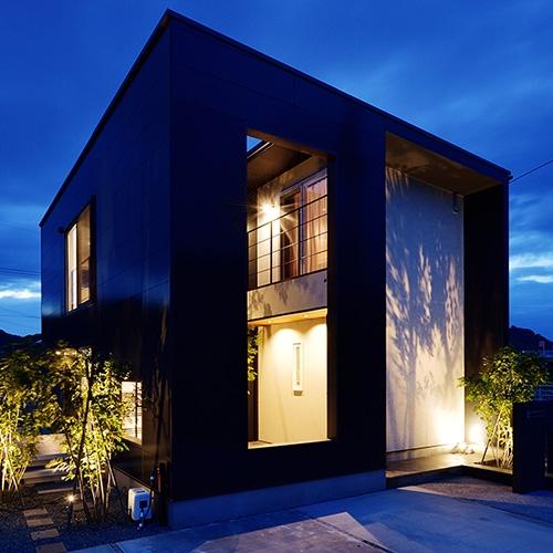 『高気密・高断熱のデザイン住宅』藤枝モデルハウス現場販売会