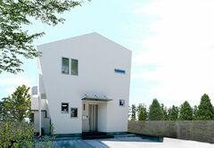 築30年の住宅がリノベーションでデザイナー住宅に