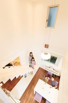 暮らしやすい家を実現する作り手と住まい手のコラボ