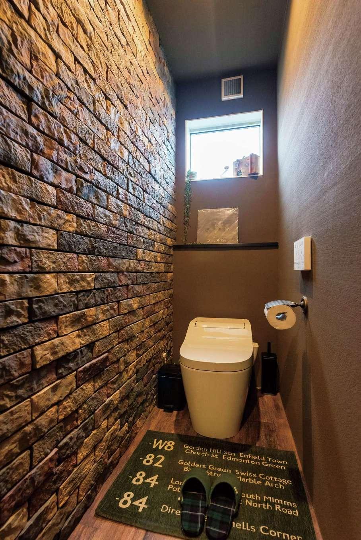 上質でやさしい風合いの塗り壁は消臭効果の高い天然素材100%の薩摩中霧島壁