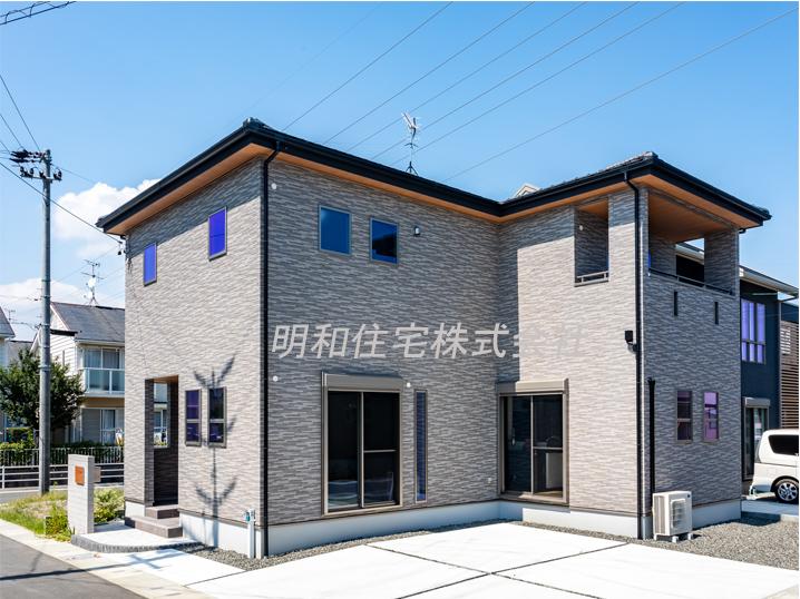 【予約制】未入居中古住宅 清水区船越東町