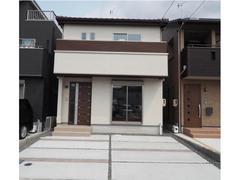 新築住宅 静岡市葵区瀬名川1丁目