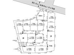 売土地 静岡市清水区 村松