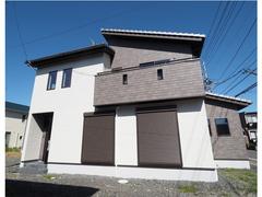 新築住宅 静岡市葵区与一2丁目