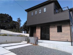 新築住宅 清水区村松