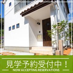 【期間限定モデルハウス】予約受付中(10/21まで)〈清水区大内〉~家族それぞれのお気に入りの場所がある家~