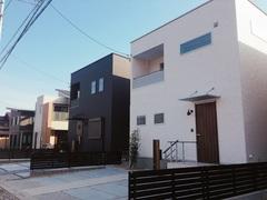 幸田町★分譲住宅見学会