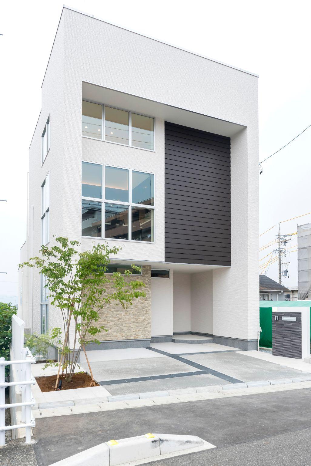 駿河区池田 ラグジュアリー空間の家【期間限定 予約制見学会】