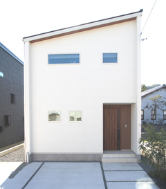 11/17(土)・11/18(日) 子育て応援住宅「S-BOX」完成オープンハウス