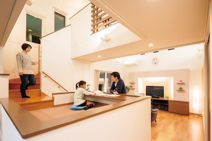 住宅工房 アリアンスのイメージ