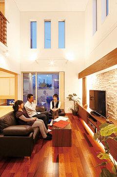 2度目の新築で夢を叶えた リゾートのように暮らせる家