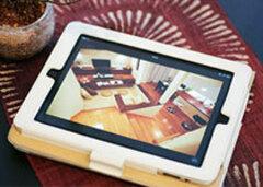 住宅工房 アリアンス【原 雅彦】iPad