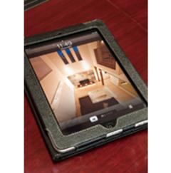 住宅工房 アリアンス【鈴木智】iPad