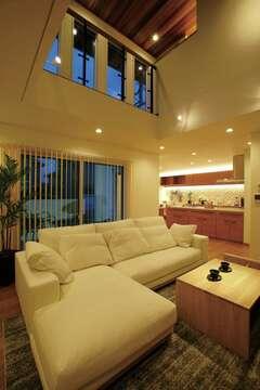 「いい家」とは何かがわかる。五感にやさしい家