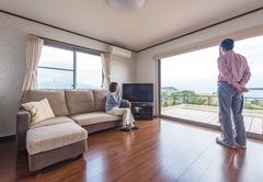 土地探しも住まいも大満足富士山を眺める終の住処