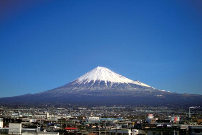 富士・富士宮地域の土地情報は約800物件 家づくりを土地探しから一貫してサポート
