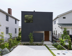 R+house静岡葵・静岡駿河(住宅工房コイズミ)