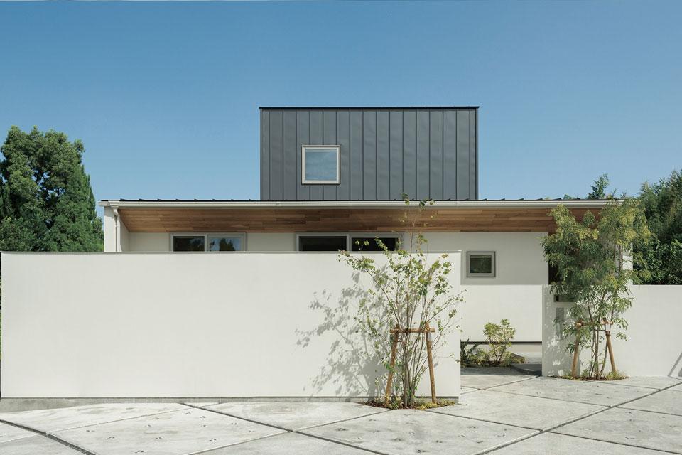 R+house静岡葵・静岡駿河(住宅工房コイズミ)のイメージ