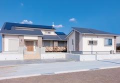 再生可能エネルギーで暮らす大人世代の理想の住まい