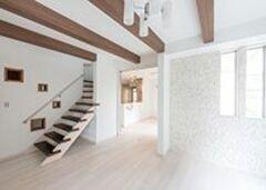 デザインも住み心地も家族仕様のハイバランス住宅