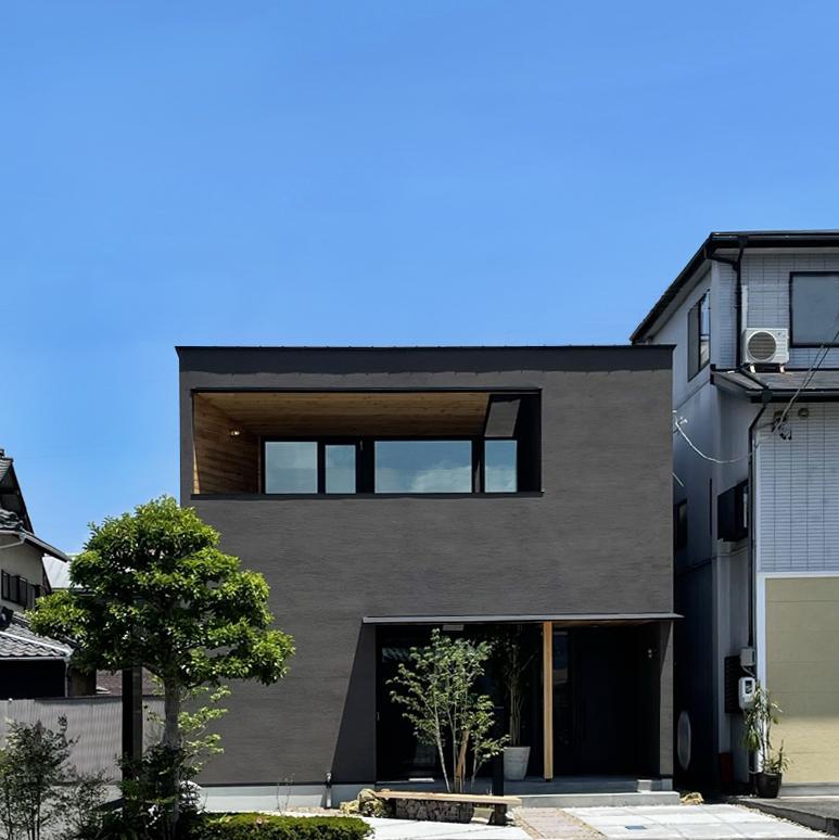 """《アトリエ建築家が造る》""""リアルサイズ""""な建坪31坪のモデルハウス。"""