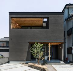 【 建築家との家づくり 】R+house葵モデルハウスが待望のオープン!!@静岡市葵区若松町