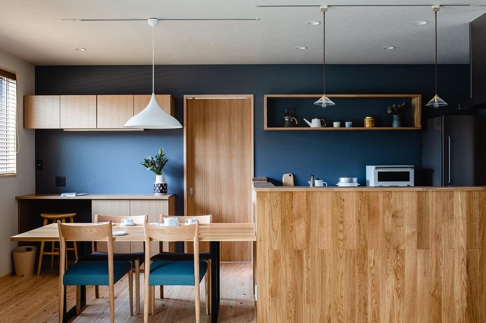 フジモクの家(富士木材)のイメージ