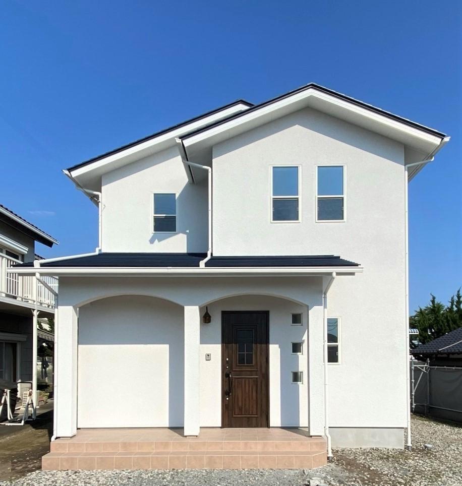 【予約制】フジモクの家完成見学会「家事をラクに楽しむ住まい」