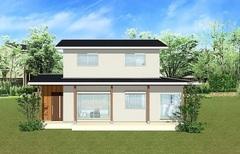 フジモクの家完成見学会「自然な空気と木の温かみを感じる住まい」