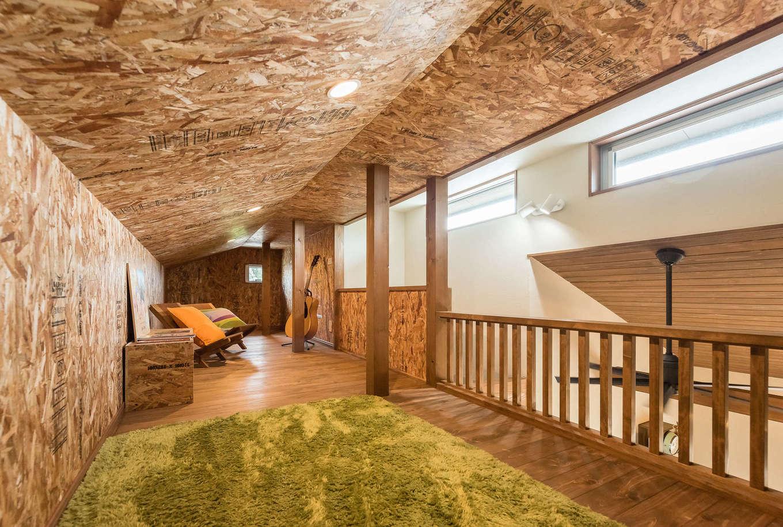 フジモクの家(富士木材)【趣味、平屋、インテリア】