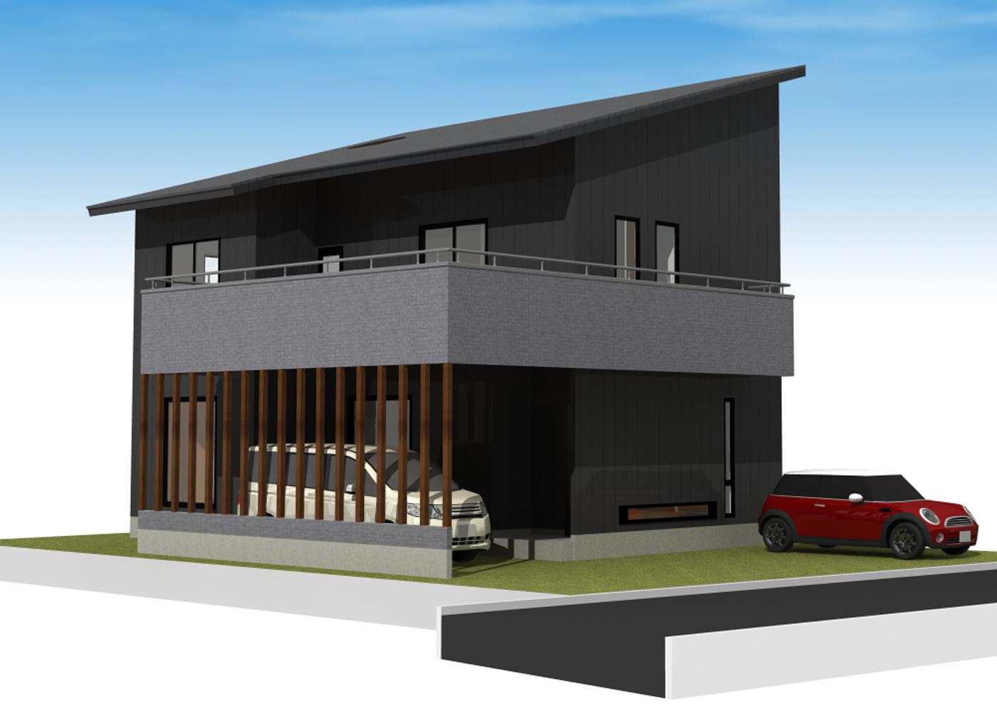 2週連続開催!デザイン住宅完成見学会