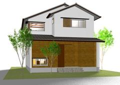【富士市松岡】大きな吹抜けの明るい家 新築完成見学会