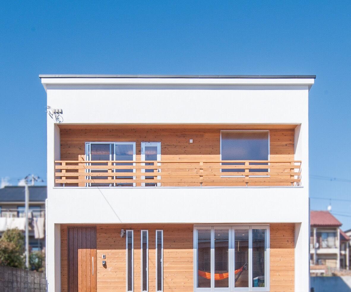 1,000万円台のセミオーダー住宅