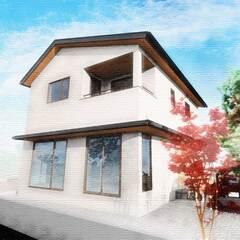 【事前告知】5/7~10|駿東郡長泉町中土狩「木の質感にこだわった充実性能の家」予約制