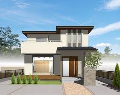 OPEN HOUSE in 沼津 「スッキリとした飽きの来ない外観と大型収納が魅力 明るく風通しの良い住まい」