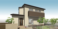 OPEN HOUSE in 沼津「小上がりのタタミコーナーで家族団らんを楽しむ住まい」