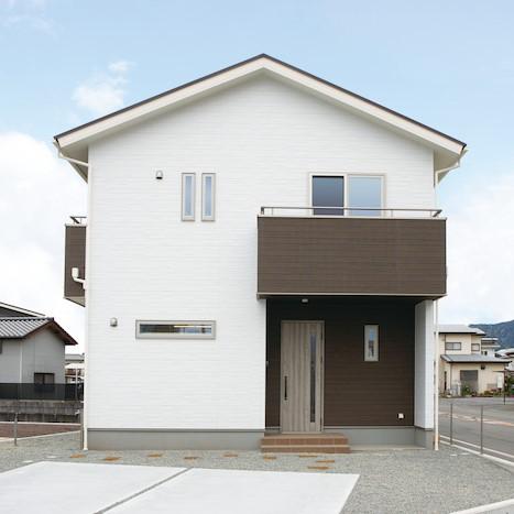 """【予約制】""""手の届く価格で建てた使いやすい家"""" オープンハウス"""