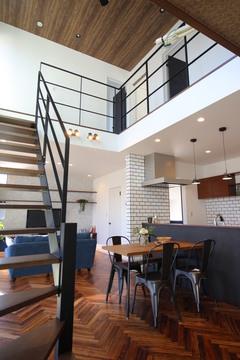 小野田産業~designers house project~