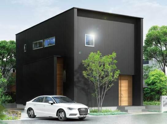 1,100~1,600万円台でアトリエ建築家と建てる家説明会