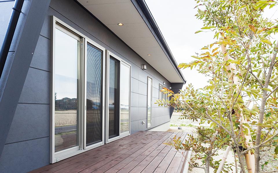 コスパ最高!369プラン、1,187万円~のセレクト住宅
