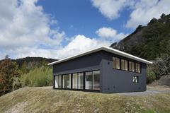 +αの空間が生活を豊かにする開放性の高い平屋