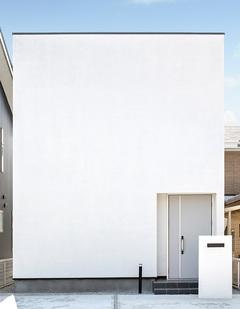 コンパクト×シンプルに豊かに暮らす「casa cube」