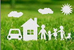 農地転用をして家を建てる。のイメージ