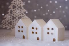 暖かい家を建てたいんです!のイメージ