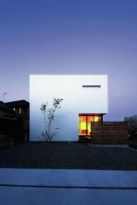 性能とデザインを極めた 「才色兼備」なゼロエネ住宅
