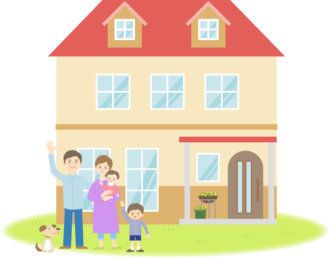 築5年〜10年で家計が厳しくなる人が多い!?相談者から見る資金計画のポイント
