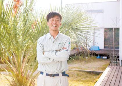 小林大悟さん