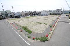 【土地】西尾市鶴城町丘 11区画