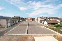売土地 『西尾市楠村町5区画』