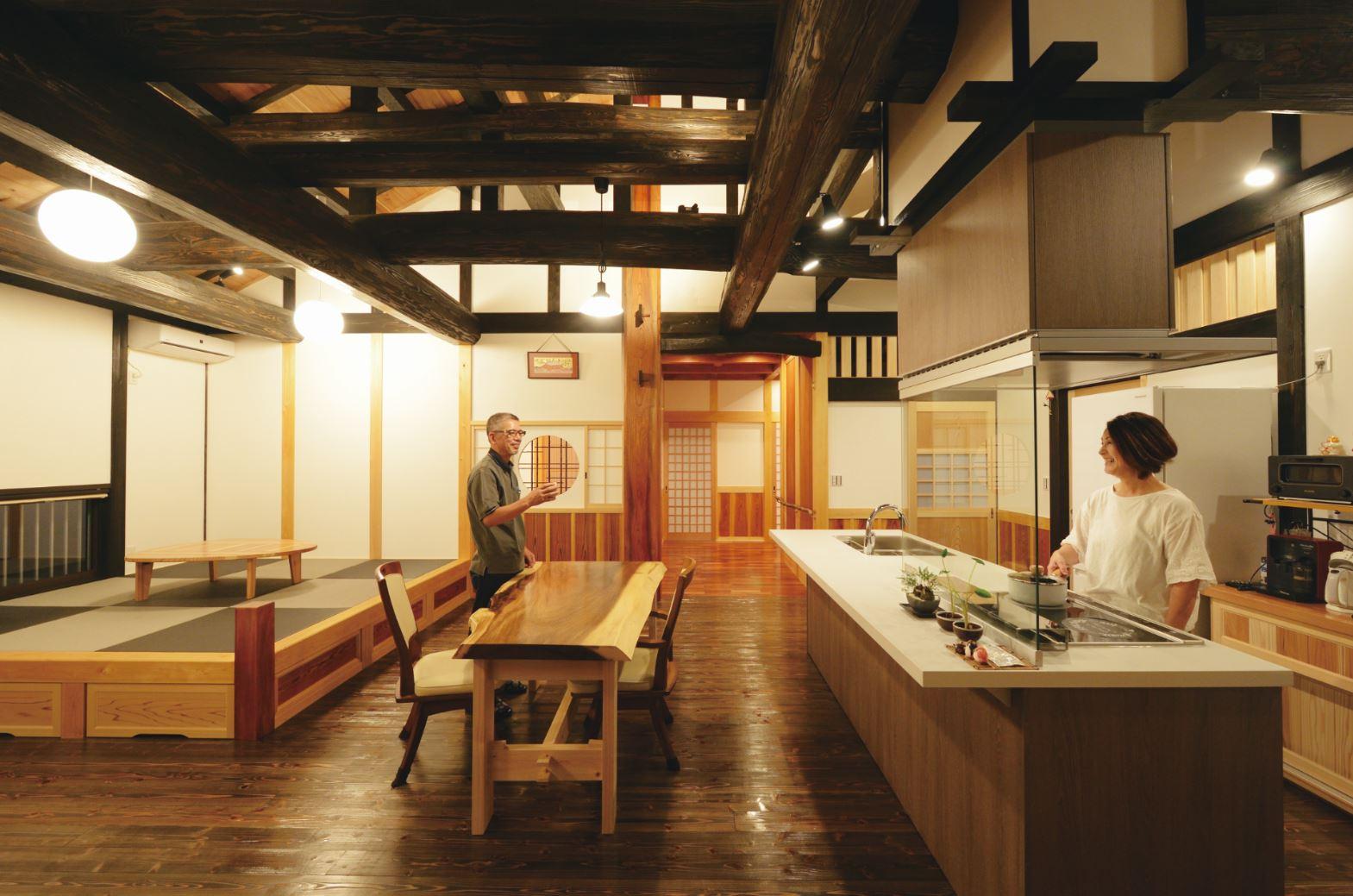 堀田建築のイメージ